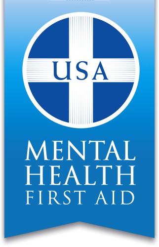 Find A Mental Health First Aid Course Mental Health First Aid