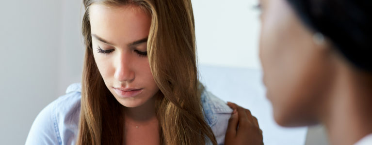 tips for talking to your teenager
