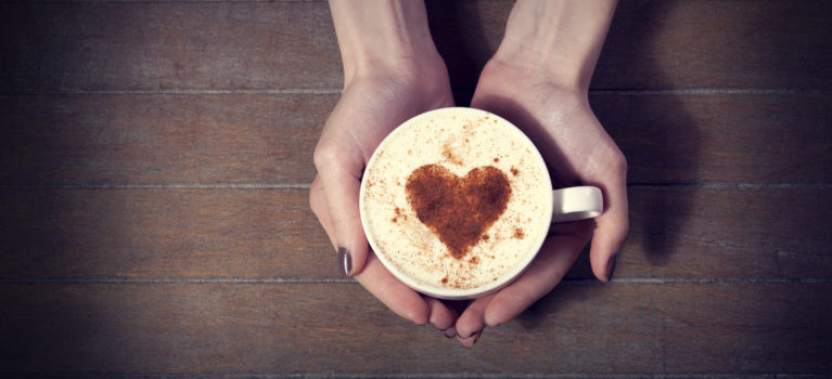 Are those daily cups of coffee protective against suicide?