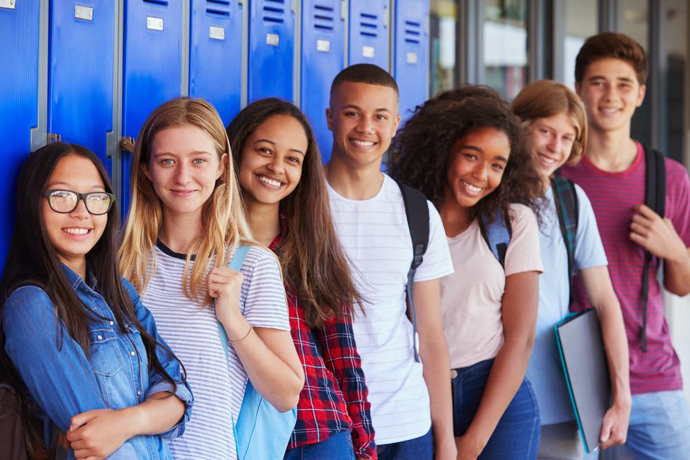 Teens - Mental Health First Aid - tMHFA « Mental Health
